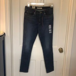 Levis 311 shaping skinny jeans size 29